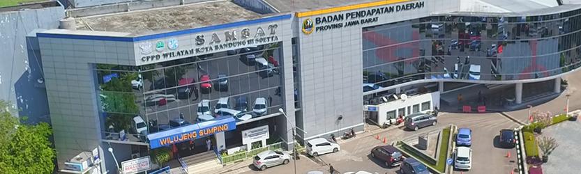 Samsat-Soekarno-Hatta