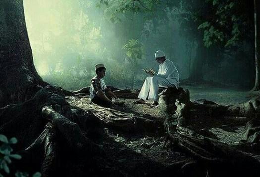 Menyingkap Sejarah Sayyid Jumadil Kubro di Makam Troloyo Trowulan