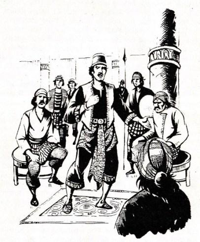 Perlawanan Rakyat Banten Terhadap Voc : perlawanan, rakyat, banten, terhadap, Sultan, Ageng, Tirtayasa,, Pahlawan, Banten, Berjuang, Mengusir, Batavia, Jombang, Taste
