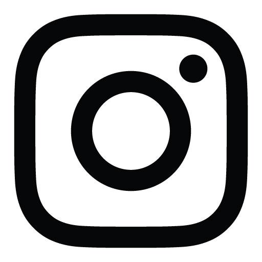 Instagram icon photo logo vector download