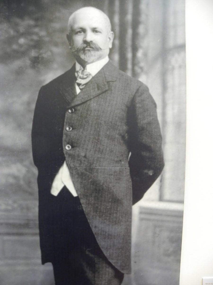 Francisco Ferrer i Guardia. Masón y libertario