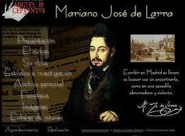 Web Mariano José de Larra