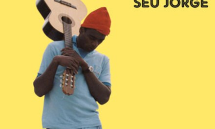 Life on Mars – Seu Jorge