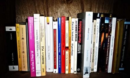 Libreros (3)