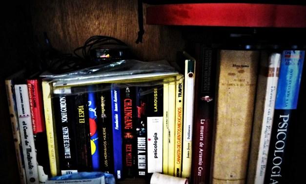 Libreros (8)