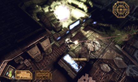 Reseña de Alien Breed: Descent