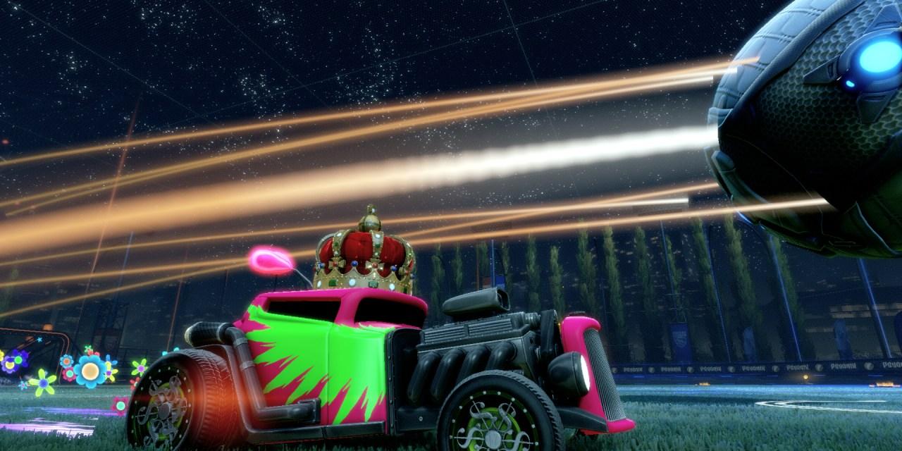 Rocket League: Reseña