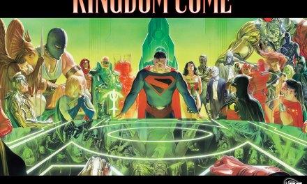 Superhéroes, dioses, hombres