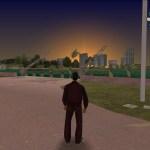Cuando las carcajadas resuenan en los callejones de la Ciudad del Vicio