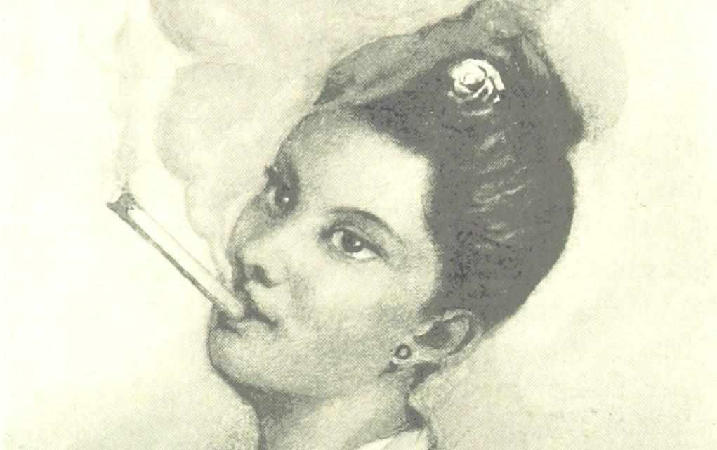 Los cigarros no tienen la culpa