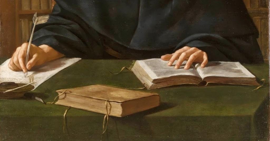 ¿Qué Biblias utilizaba Agustín?