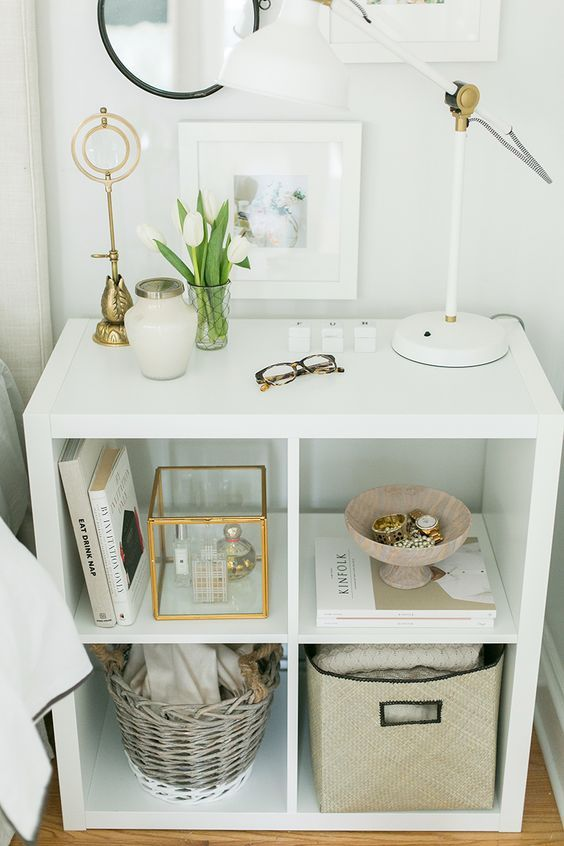 estanteria expedit de Ikea