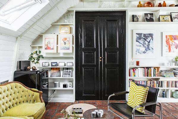 decorar con estilo vintage