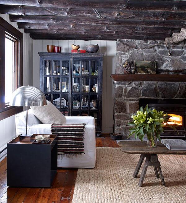 C mo decorar con estilo vintage a gusto en casa for Estilo rustico moderno caracteristicas