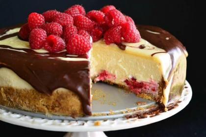 tartas de queso sin excusas