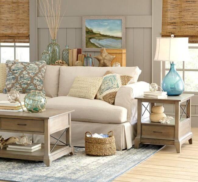estilos de decoracion estilo coastal
