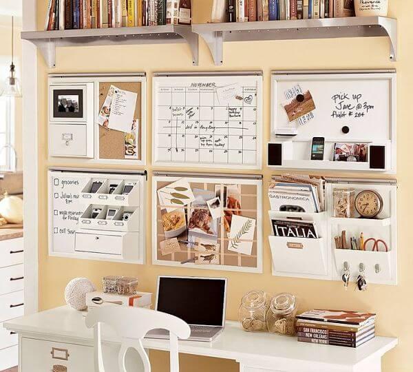 espacio organizador