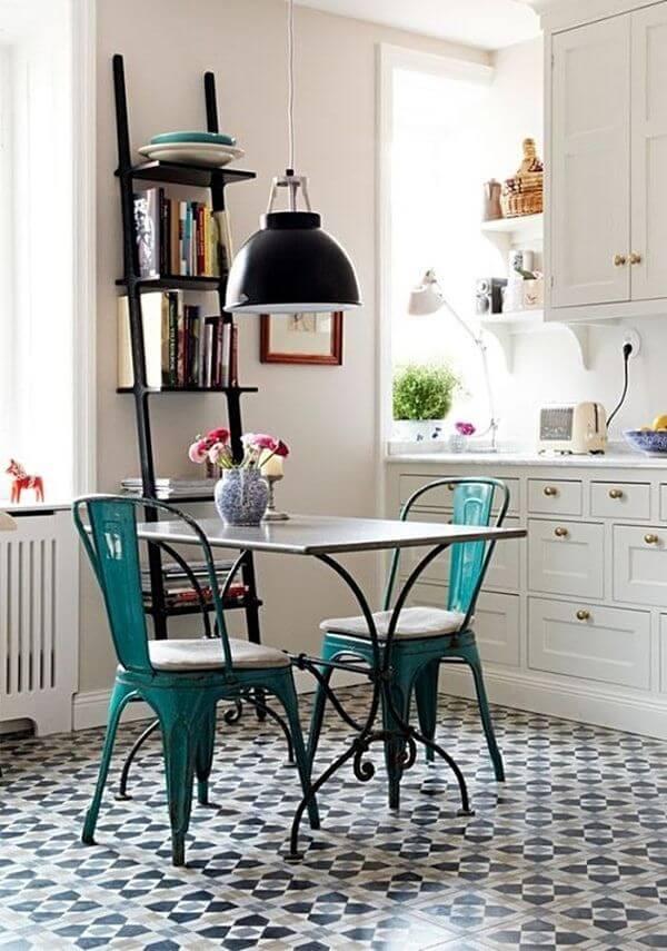 sillas de diseño Silla Tolix A de Xavier Pauchard en Superestudio com