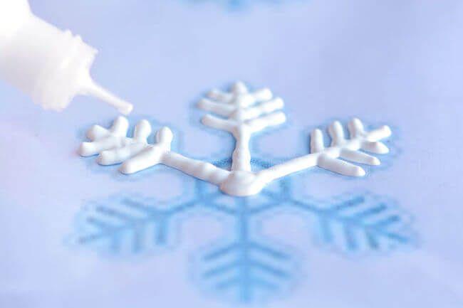11 manualidades infantiles de invierno