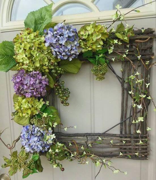 decorar las puertas