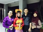 my clowns: Wawa, Alen, Nurul :*