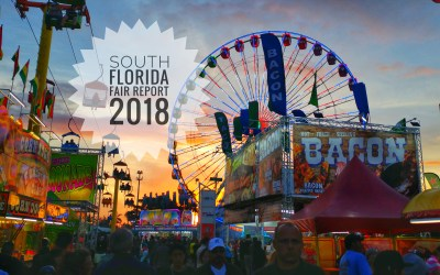 South Florida Fair is Back for 2018