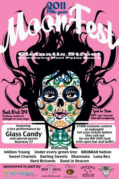 Ultimate 2011 Moonfest Survival Guide