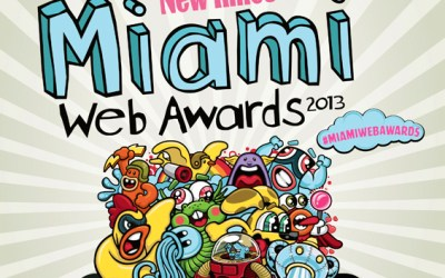 Vote for aGuyonClematis for Miami New Times Best of Web 2013