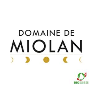 Domaine de Miolan