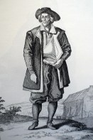 A Peasant from Nuremberg