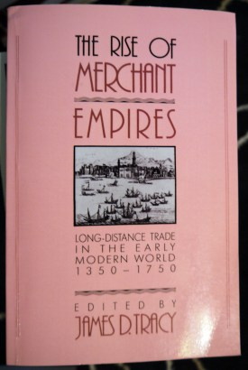 The Rise of Merchant Empires