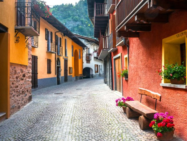 Piedmont Italy Itinerary A Food and Wine Road Trip