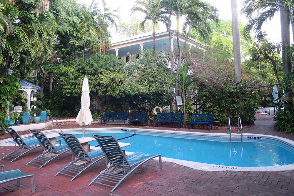 Key West Cottage Hotels   Hideaway Report   Hideaway Report