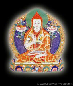 Paltrul Ogyen Jigme Choekyi Wangpo
