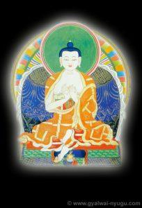 Nirmanakaya Prahevajra (Garab Dorje)