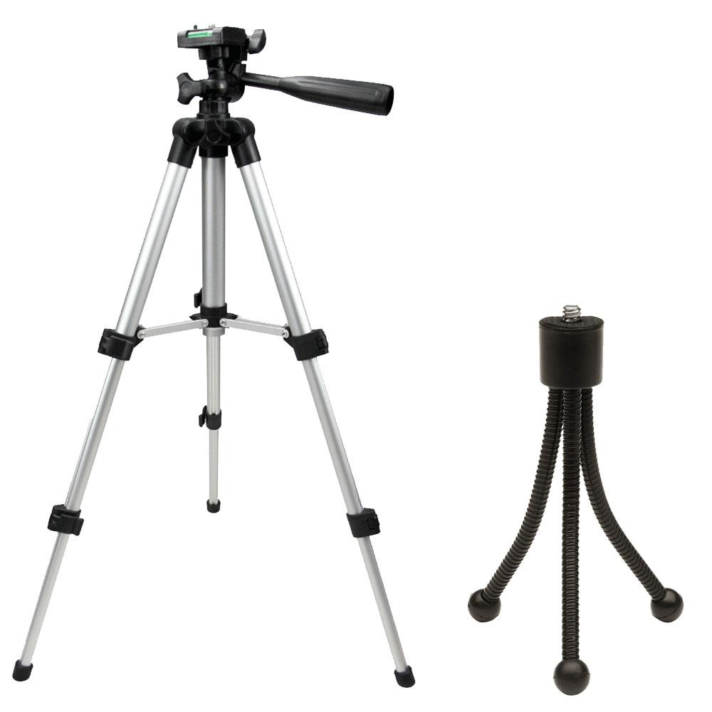 Nikon D5300 24.2 MP Digital SLR Camera + 18-55mm VR + 55
