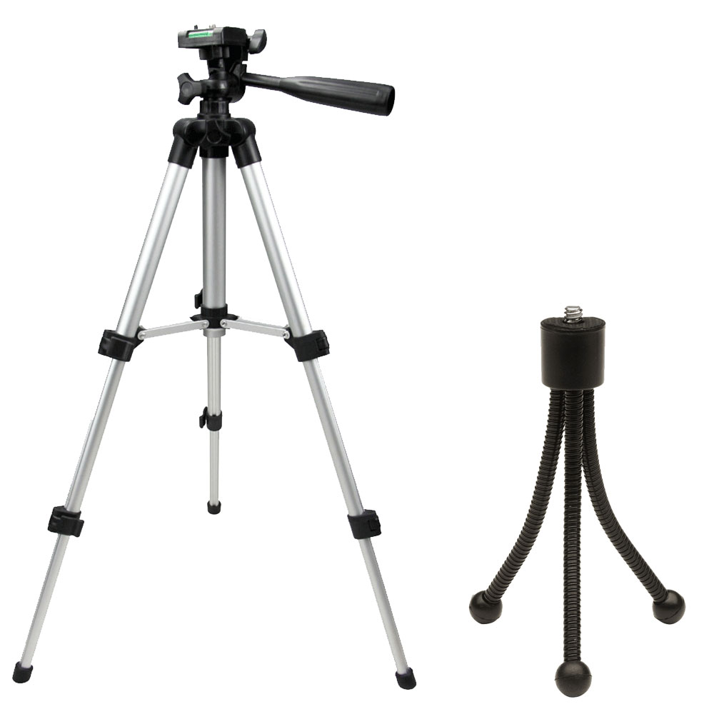 Canon EOS 1300D/T6 18MP DSLR Camera + 18-55mm Lens