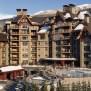 Four Seasons Whistler Luxury Hotel In Whistler British