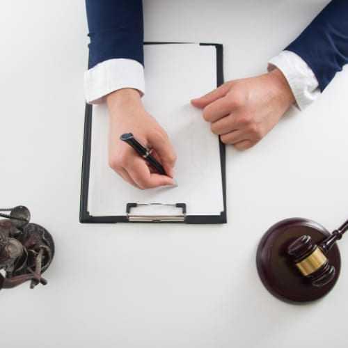 עורך דין צוואות | עורך דין צוואה |