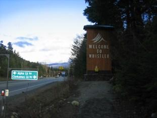 Captain Ahab of Ahab's Adventures at Whistler Mountain British Columbia Canada 2006