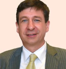 Dr Marc-Alain Widdowson