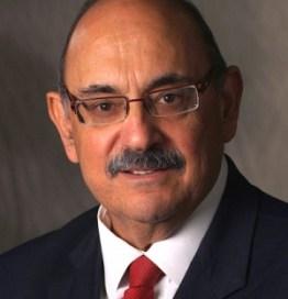 Professor Charles Feldman