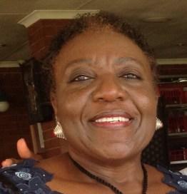 Prof Stella Anyangwe
