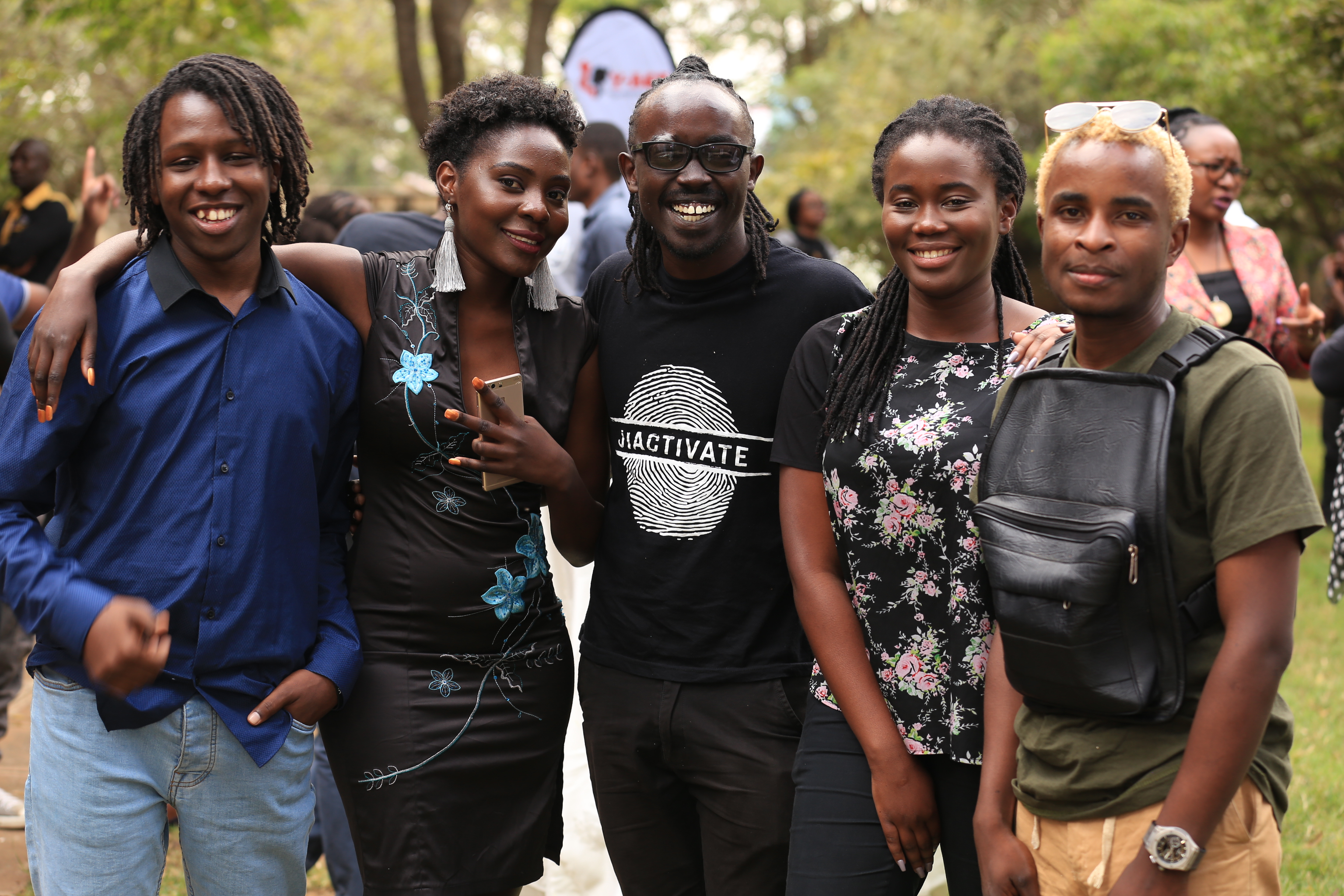 Active youth participation needed to attain Universal Health Coverage in Africa by 2030
