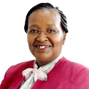 Prof Marion Mutugi