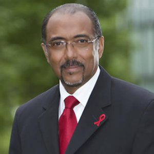 Michel Sidibe