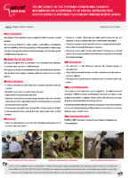 The Influence of the Turkana Traditional Leaders (Ng'imurok) on Acceptability of Sexual Reproductive Health Services And Rights (SRHR) in Turkana North, Kenya