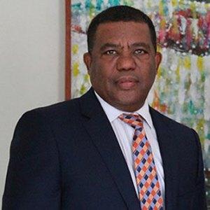 Dr Belay Begashaw
