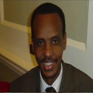 Prof. Abdi Dalmar