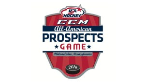 2016 CCM USAH All American Prospects Game